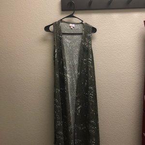 🔥5 for $5🔥 SALE- Joy Vest